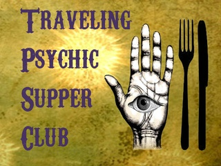 Austin Photo_Events_Traveling Pyschic Supper Club_Poster