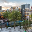 Container Park in downtown Las Vegas
