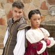 """Much Ado About Nothing"" at Shakespeare Dallas"