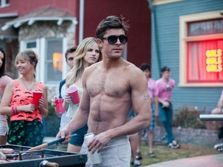 Zac Efron in Neighbors