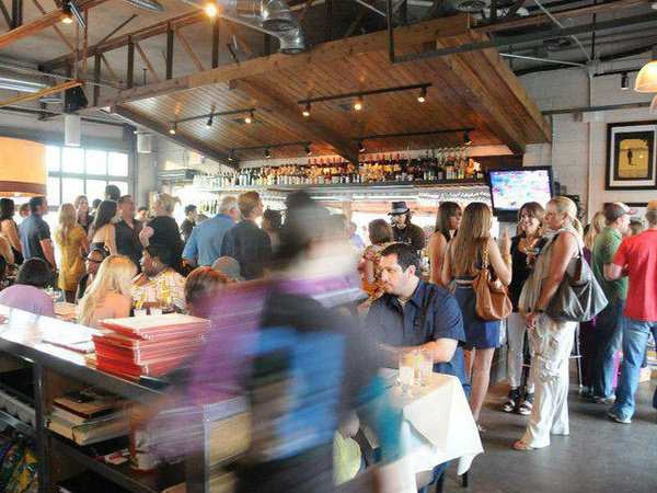 In At Bolsa Food Dallas Whiskey Events Best Of This World Tops Week eBWrCxoEQd