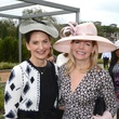News, Shelby, Hermann Park Conservancy Hats in the Park, Laurie Morian, Michelle Foutch