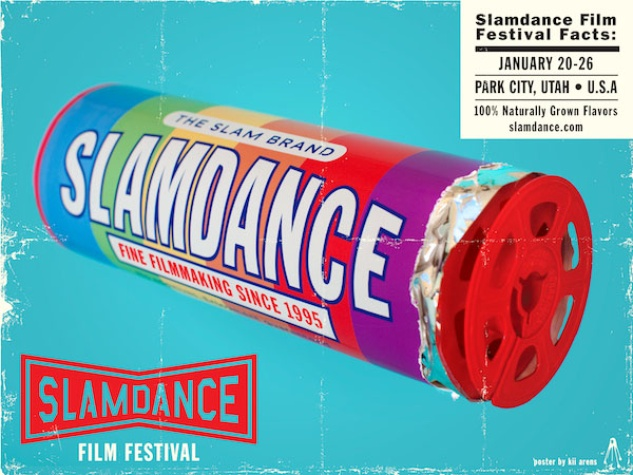 Austin Photo Set: News_brian kelley_slamdance_jan 2012_poster