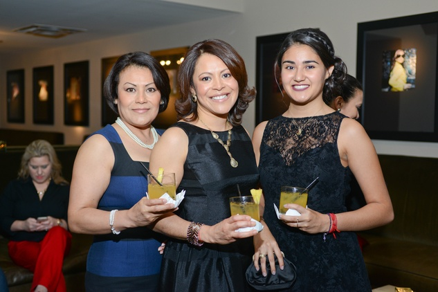 News, Shelby, Pedro Abasolo party, August 2014, Alma Avila, Dandra Ortega, Dulce Garcia