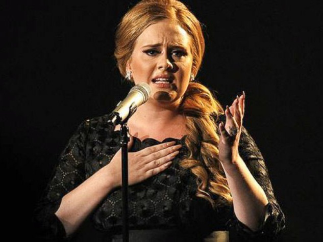 News_American Music Awards_Adele