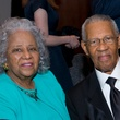 Audrey and William Lawson at the ADL Houston in Concert Against Hate November 2013