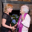News, Celebration of Reading, Christine, Barbara Bush, April 2014