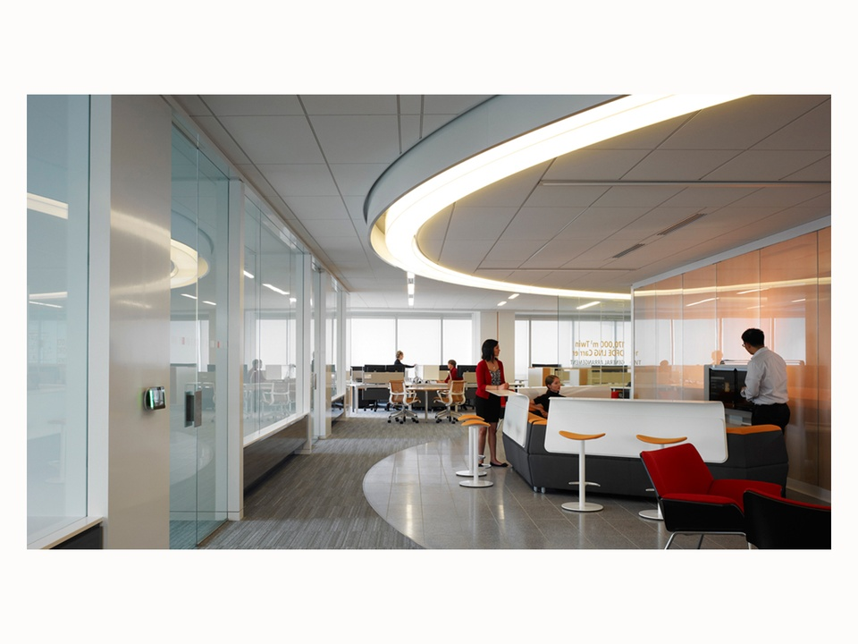 News_AIA Houston_Design Awards_March 2012_BG Group Houston Office