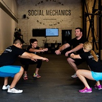 Gym of Social Mechanics
