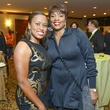 9 Chanda Rubin, left, and Kim Davis at the Zina Garrison Academy's 20th Anniversary Gala November 2013