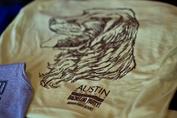 Austin Photo Set: News_Mikela_bachelor auction_aug 2012_t shirts