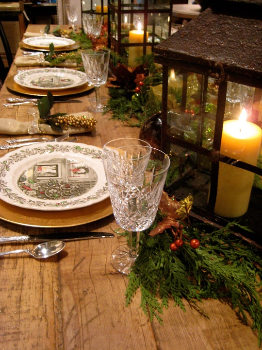 Decorate Your Holiday Table Like A Pro Designers Reveal