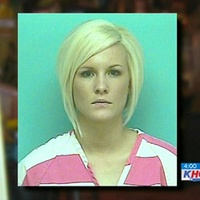 Chelsea Willburn, The Woodlands, Baker Street Pub, bartender, arrested