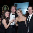 Amanda Crump, from left, Ben Lunquist and Casey and Charles Beyer at the Covenant House Gala April 2014