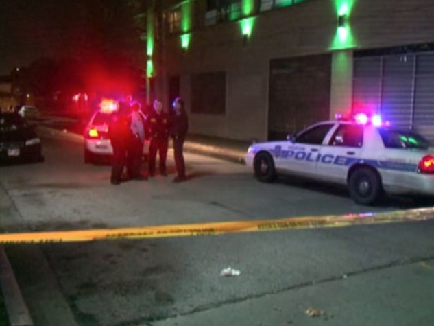 fight leads to shooting at Limelight club on San Jacinto Street at Mcllhenny Street January 2014