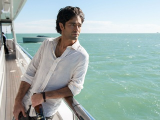 Adrian Grenier in Entourage