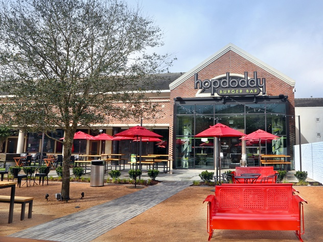 New Restaurants In Rice Village Houston
