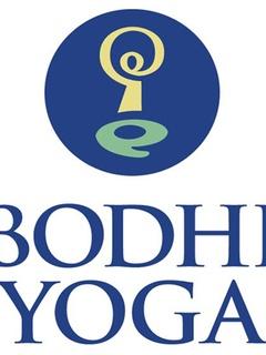Bodhi Yoga logo
