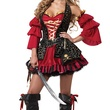 Spanish Pirate Yandy costume