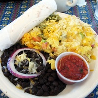 Austin Photo: Places_Food_Magnolia Cafe_Food