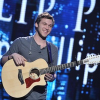 News_American Idol_Phil Phillips_May 2012
