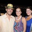 Havana Nights, June 2012, Jack Highberger, Marika Horn, Kari Govin