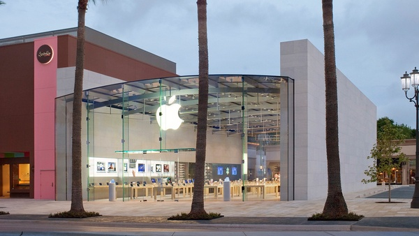 Apple Reopens 5 Stores With Limited Service In Dallas Fort Worth Culturemap Dallas