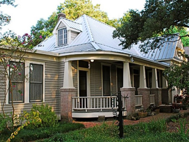 Houston Heights Holiday Home Tour
