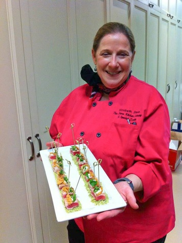 Elizabeth Stone, The Stone Kitchen Catering & Special Event