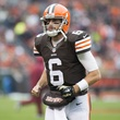 52 Texans vs. Browns first half November 2014 Brian Hoyer 6