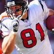 News_Owen Daniels_Houston Texans_football player