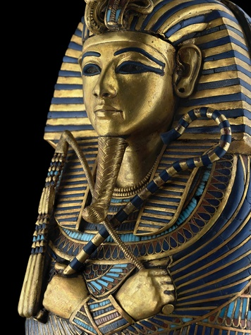 King Tut Promoted Series