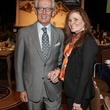 3 Don and Ann Short at the Nature Conservancy luncheon November 2013