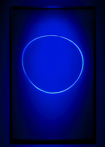 James Turrell Hologram