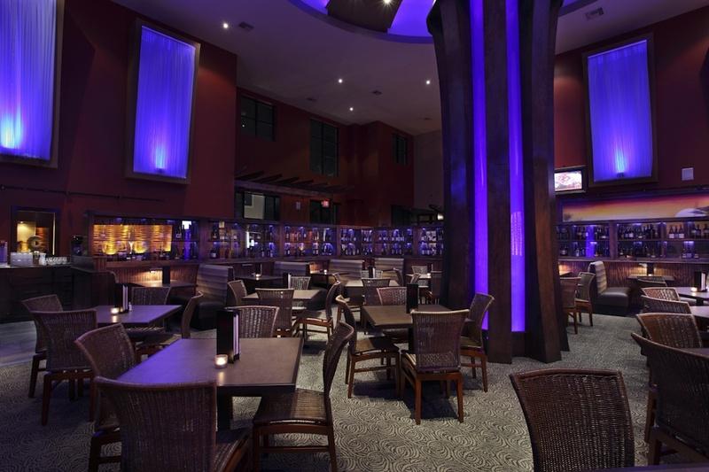 Fancy Romantic Restaurants In Houston Tx