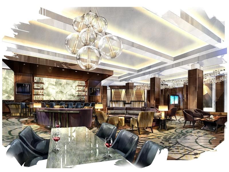 Slideshow galleria area hotel to get a million