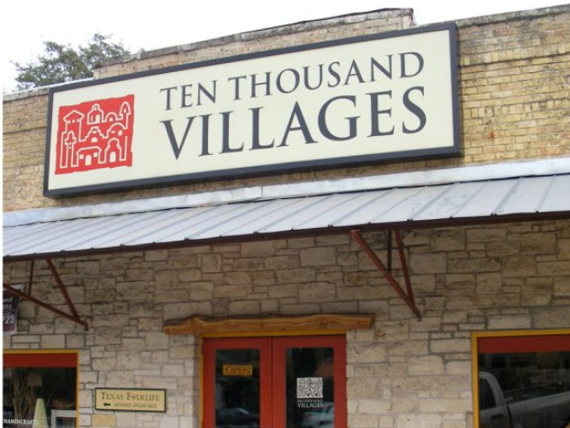 Austin Photo Set: News_Shelley_international womens day_April 2012_ten thousand villages