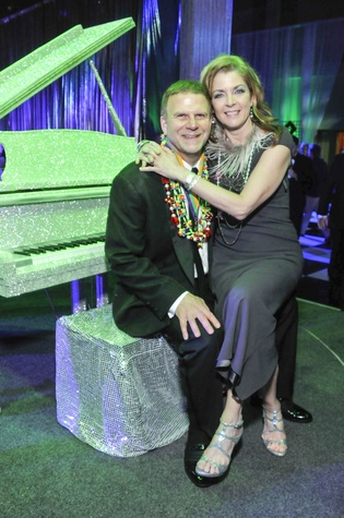 18th Annual San Luis Salute to Mardi Gras Gala