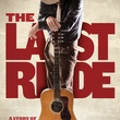 The Last Ride, movie poster, Hank Williams
