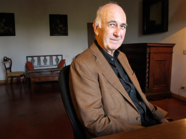 Philip Lopate, writer, author