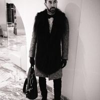Fady Armanious, Fashion Week fall 2013, February 2013
