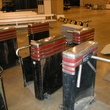 Alamodome auction and sale preview November 2013 turnstyles