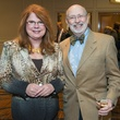 3 Joni Baird and C.C. Conner at the AIDS Foundation Houston luncheon December 2014