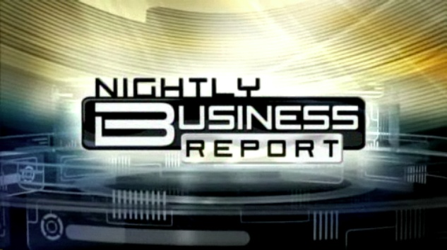 nightly business report july 9 08
