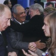 News_Nancy_Houston's Russian season_March 2012_Putin's Kiss_movie still_Marsha_with_Putin