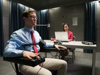 Joseph Gordon-Levitt in Snowden