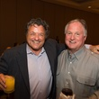 178 Greg Harkness, left, and Danny Davis at the Dan Pastorini golf benefit October 2014