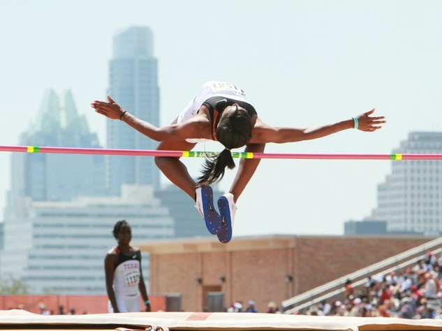 News_Karen brooks_Texas Relays_April 2012_highjump_CROPPED