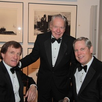 News_MFAH One Great Night_November 2011_David A. Ott_Wallace S. Wilson_Corbin J. Robertson