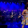The Suffers on David Letterman